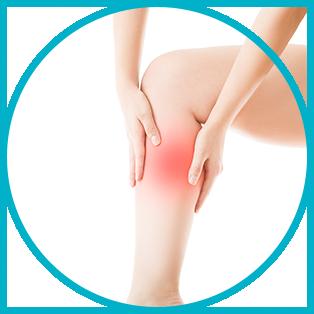 Peripheral Neuropathy Symptom - Leg