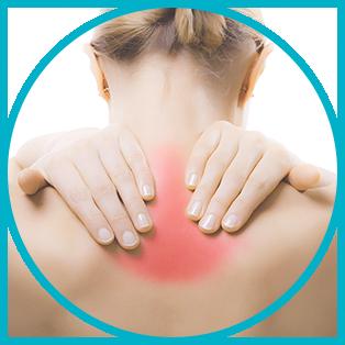 Peripheral Neuropathy Symptom - Neck